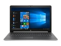 HP 17-by0008no Core i5 8250U / 1.6 GHz Win 10 Home 64-bit 8 GB RAM