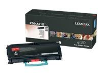 Lexmark Cartouches toner laser X264A21G