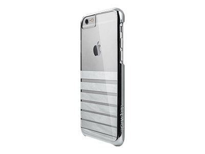 X-Doria Engage Plus - Coque de protection pour iPhone 6 - noir chromé