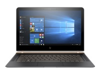 """HP Spectre Pro 13 G1 - 13.3"""" - Core i5 6200U - 8 Go RAM - 256 Go SSD"""