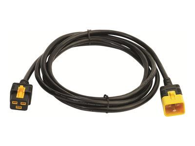 APC cable de alimentación - 3.1 m