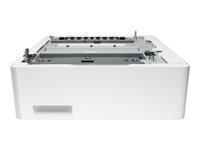 HP - Media tray / feeder - 550 sheets in 1 tray(s) - for Color LaserJet Pro M452, M454, MFP M377, MFP M477, MFP M479