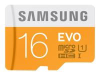 Samsung Produits Samsung MB-MP16DC/EU