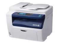 XEROX  WorkCentre 6015NI6015V_NI