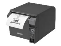 Epson TM T70II - imprimante de reçus - monochrome - thermique en ligne