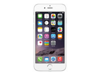 iPhone 6 128GB Silver, iPhone 6 128GB Silver