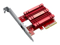 ASUS XG-C100C Netværksadapter PCIe 10Gb Ethernet x 1