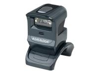 Datalogic Gryphon Mobile GPS4490-BK