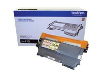 Brother TN-410 - Negro - original