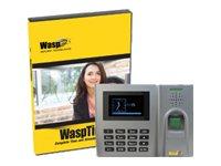 WaspTime Pro Biometric Solution