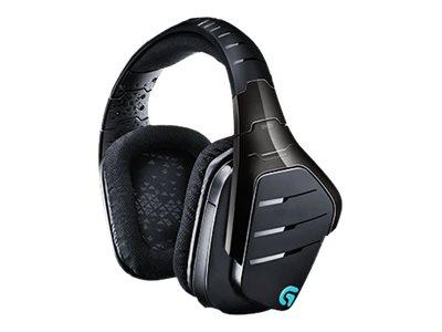 Image of Logitech Gaming Headset G933 Artemis Spectrum - wireless headset system