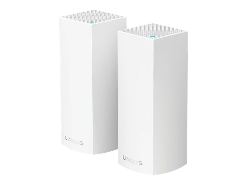 Linksys Whw0302 Uk Linksys Velop Whole Home Mesh Wi Fi