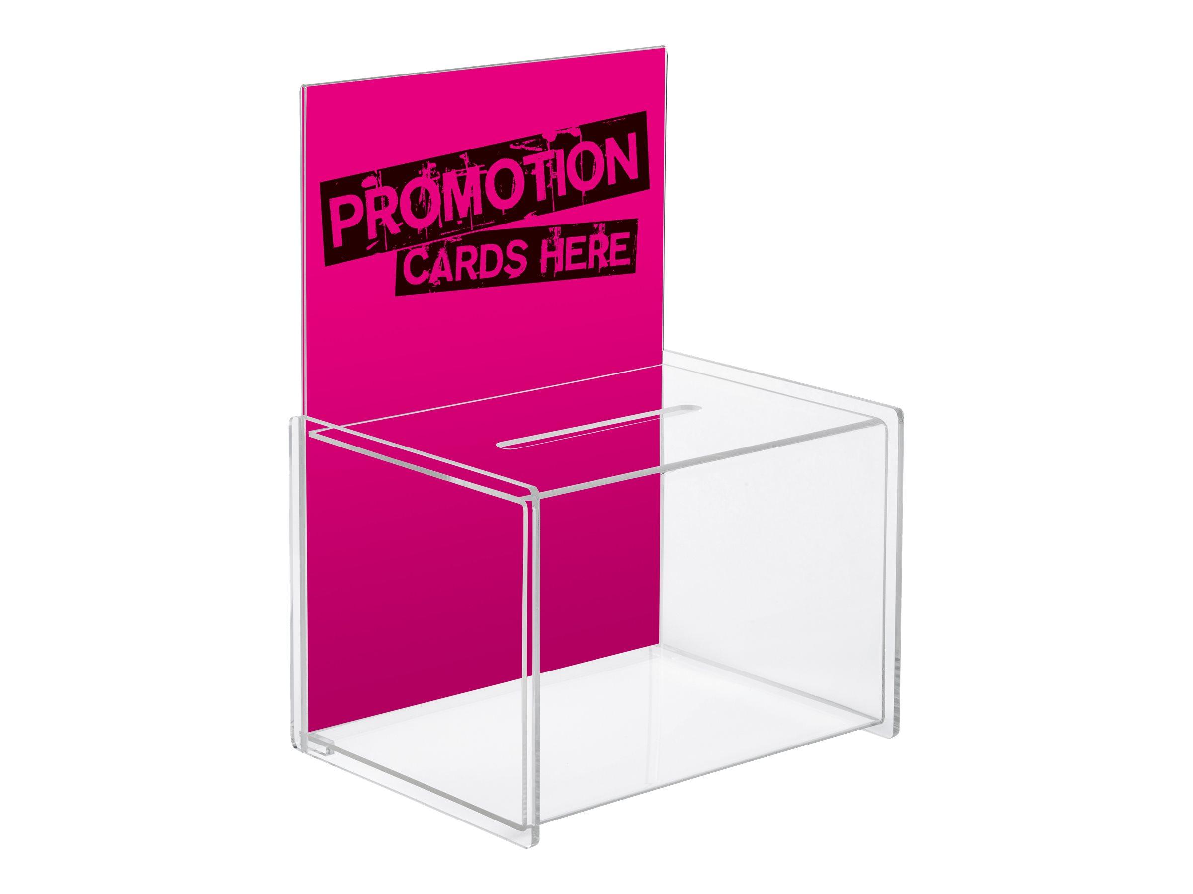 Sigel Promotional Box - boîte de rangement
