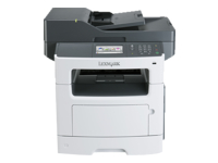Lexmark Multifonctions laser mono. 35S5749
