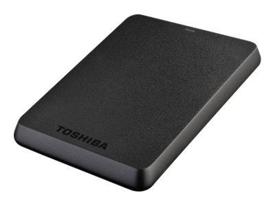 Toshiba StorE BASICS