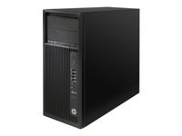 HP Workstation Z240 MT 1 x Core i7 7700 / 3.6 GHz RAM 16 GB SSD 512 GB