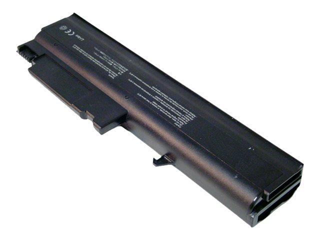 Image of V7 - laptop battery - Li-Ion - 4500 mAh
