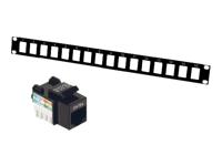 MCAD Accessoires R�seau/Accessoires 19 inch 908400
