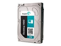 "Seagate Barracuda Desktop HDD.15 Harddisk 4 TB intern 3.5"" SATA 6Gb/s"