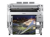 "Epson SureColor T5270 Single Roll - 36"" large-format printer - color"