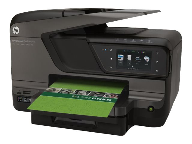 <b>HP</b> <b>OfficeJet</b> <b>Pro</b> <b>8600</b> <b>N</b><b>911</b> <b>All</b>-<b>In</b>-<b>One</b> Inkjet <b>Printer</b> for…