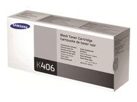 Samsung CLT-K406S/ELS, Samsung CLT-K406S/ELS Black Toner kapacit