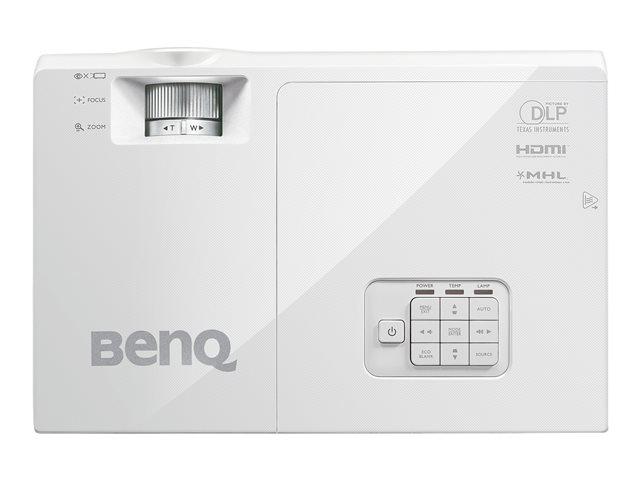 BenQ MX726
