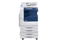 Xerox WorkCentre 7225i - imprimante multifonctions ( couleur )