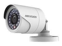 Hikvision Turbo HD Camera DS-2CE16D1T-IRP - CCTV camera - outdoor