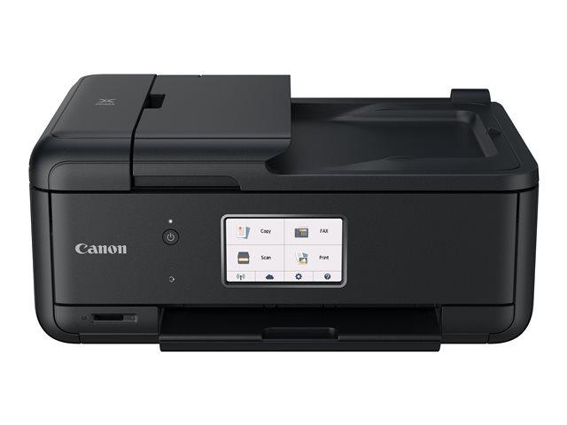 canon pixma tr8550 imprimante multifonctions couleur achat vente multifonction jet d. Black Bedroom Furniture Sets. Home Design Ideas