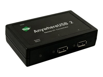 Digi Digi Anywhereusb 2Pt Usb Over Ip Hub