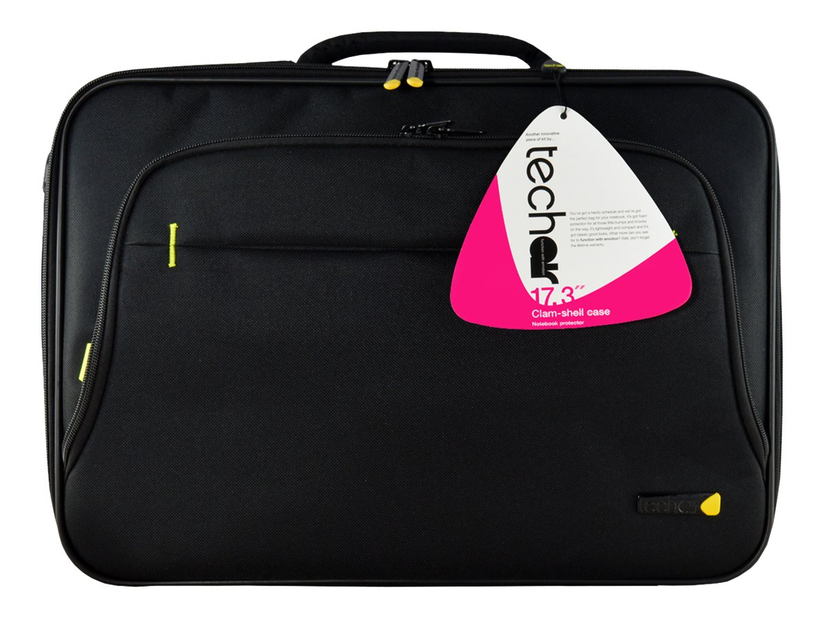 techair Z Series Laptop Briefcase - sacoche pour ordinateur portable