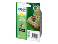 Epson Cartouches Jet d'encre d'origine C13T03444010