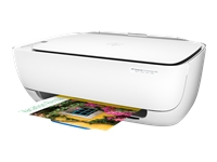 HP Deskjet 3636 All-in-One - imprimante multifonctions ( couleur )
