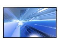 "Samsung DM48E - 48"" LED display"