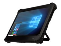 "DT Research Mobile Rugged Tablet DT313H - Tablet - Core i5 5200U / 2.2 GHz - Win 10 IOT Enterprise - 8 GB RAM - 128 GB SSD - 13.3"" touchscreen 1920 x 1080 (Full HD) - 802.11ac - rugged"