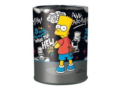 Oberthur The Simpsons pot à crayons