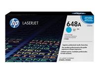 HP Cartouches Laser CE261A