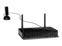 NETGEAR MBRN3000 3G /4G Mobile Broadband Wireless-N Router