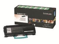 Lexmark Cartouches toner laser E460X11E