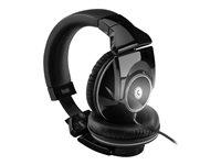 HERCULES, Hercules Headphone HDP DJ-Adv. G401 Show