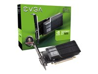 EVGA GeForce GT 1030 - Graphics card - GF GT 1030