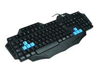 Xtech - Keyboard - USB