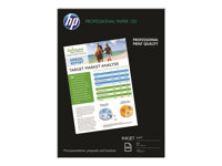 Papel Professional 120 mate A4 (200 hojas)