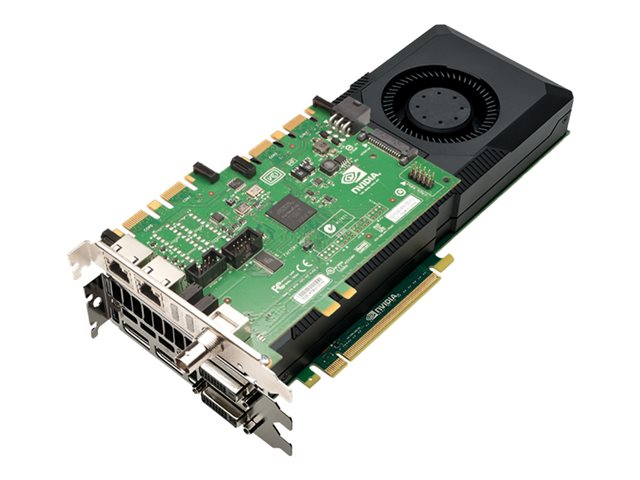 NVIDIA Quadro K5200 Sync