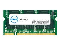 Dell - DDR3L - 8 Go - SO DIMM 204 broches