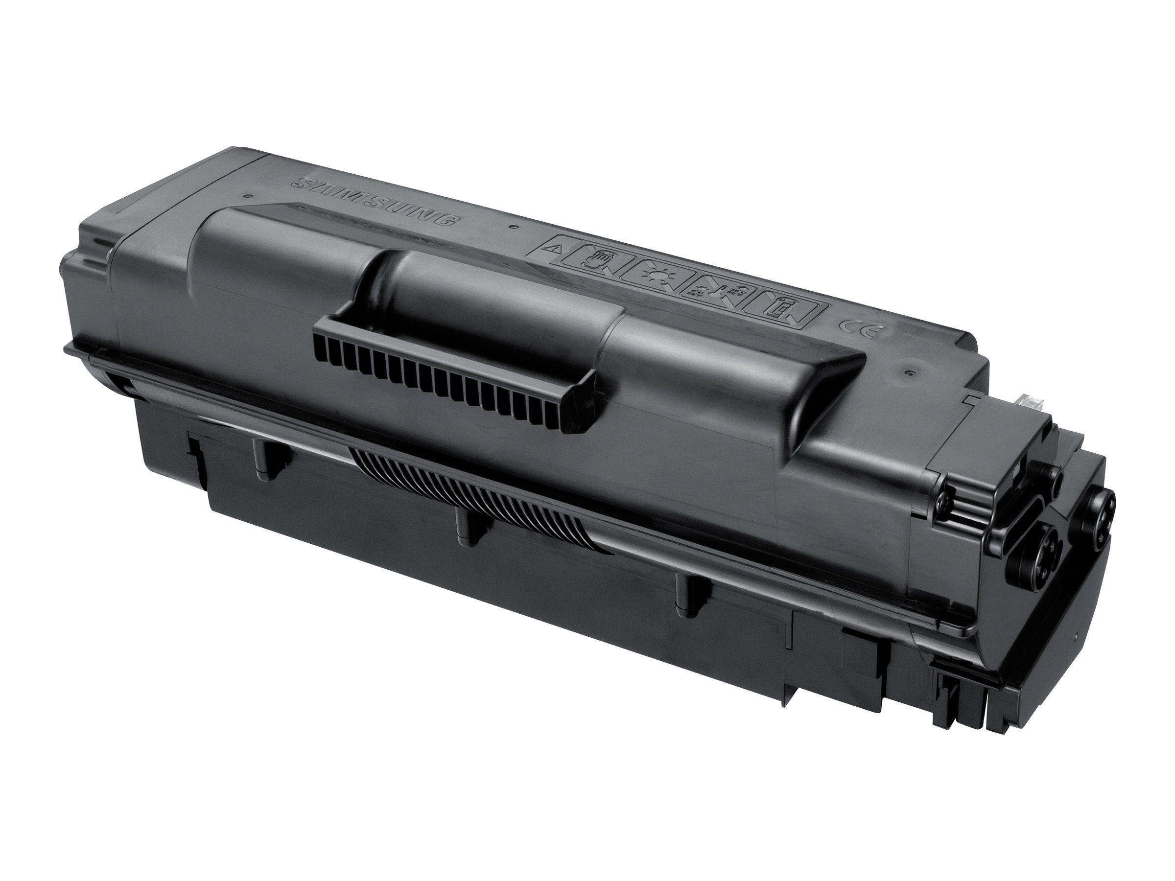 Samsung MLT-D307L - noir - originale - cartouche de toner