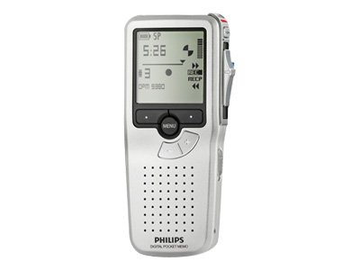 Philips POCKET MEMO DIGITAL DICTATION RECORDER - PHILIPS - LFH9380/27 at Sears.com