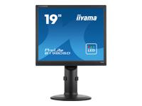"Iiyama ProLite B1980SD-B1 - écran LED - 19"""