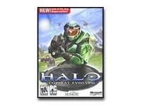 Microsoft Halo Combat Evolved